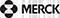 Logotipo de Merck