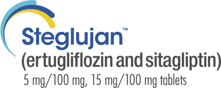 STEGLUJAN™ (ertugliflozin and sitagliptin) | Official Site