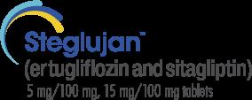 Comprimidos STEGLUJAN™ (ertugliflozin y sitagliptin) de 5mg/100mg y 15mg/100mg.